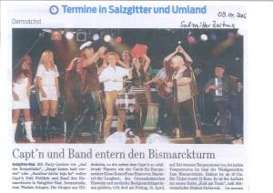 Salzgitter Zeitung 09.04.2016